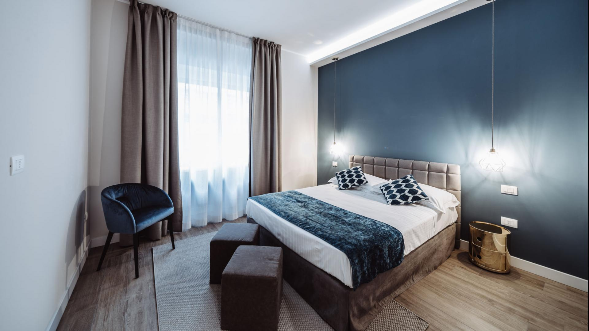 Estella Luxury Suites - Torino