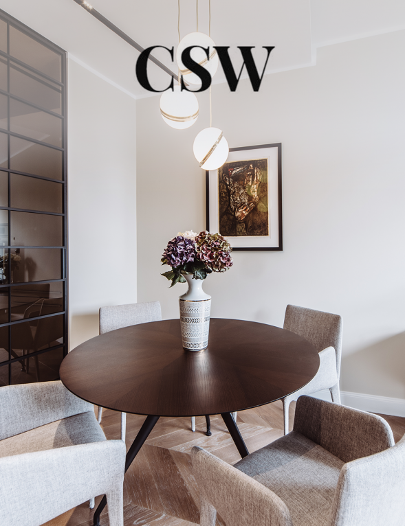 CSW - South Kensington