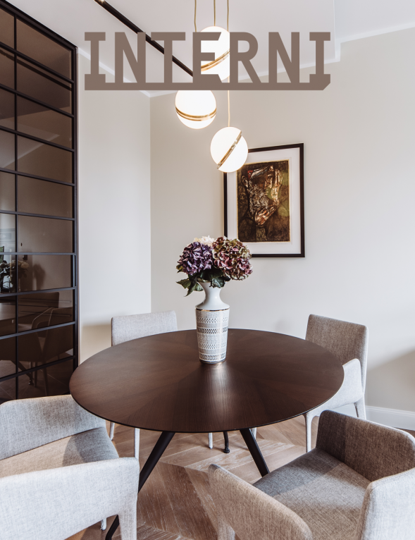 Interni - South Kensington