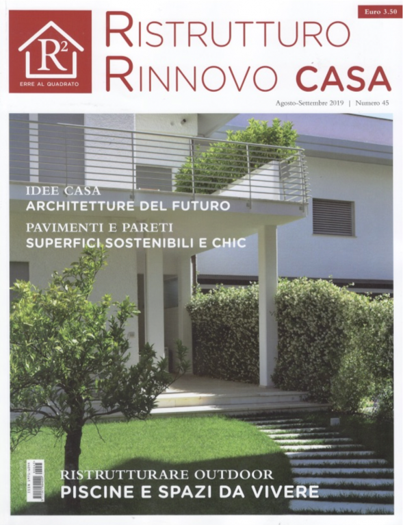 Ristrutturo e Rinnovo Casa - Estella Luxury Suits