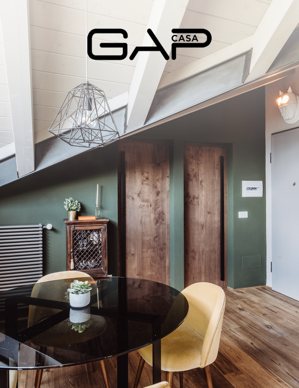 Gap casa Italia and Partners Torgnon