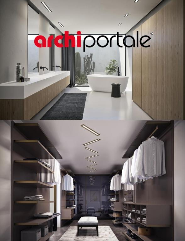 Archiportale Italia and Partners Mark Panzeri
