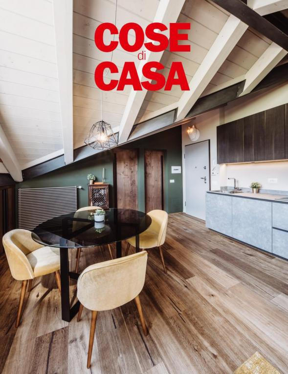 Cose di casa Italia and Partners Torgnon